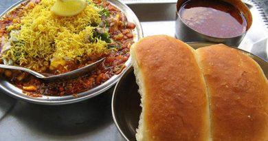 Famous Eating Places in Pune -पुणे – खाद्य भ्रमंती