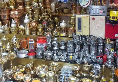 Shopping in Pune – Top Roadside Shopping Areas In Pune