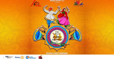 Dandiya Events in Pune in 2018