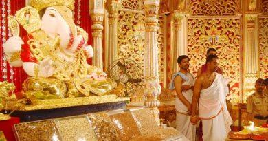 No pandal in 2020, Dagdusheth Halwai Ganpati will Install Idol in Temple.